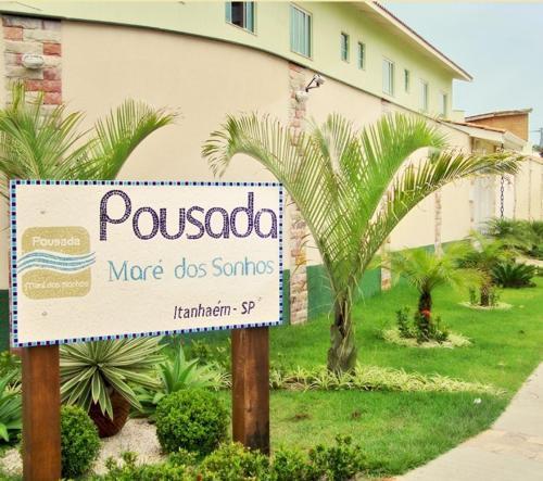 Hotel Pictures: Pousada Maré dos Sonhos, Itanhaém