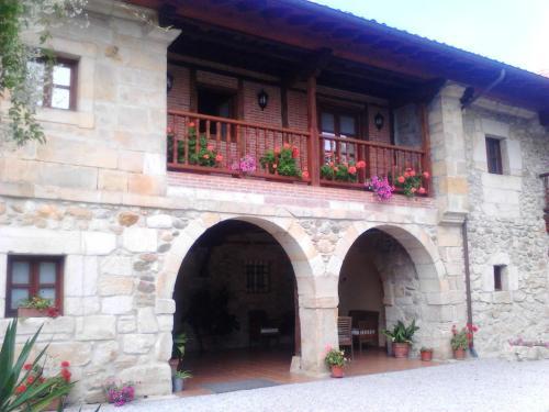 Hotel Pictures: , Villanueva de la Peña