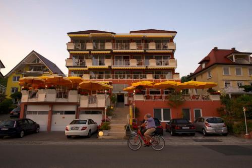 Hotel Pictures: , Meersburg