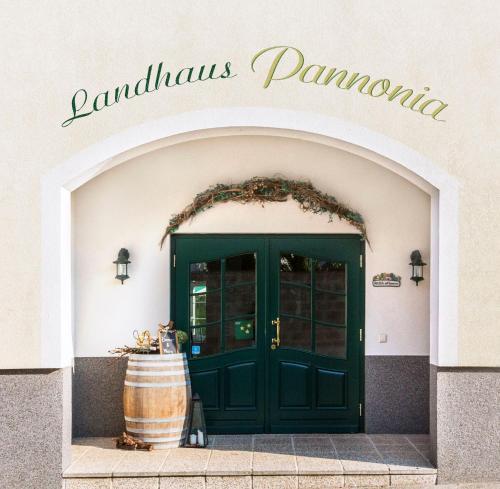 Fotografie hotelů: Landhaus Pannonia, Mörbisch am See