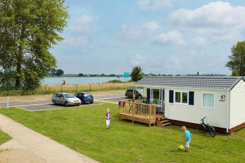 Zdjęcia hotelu: Camping Nieuwpoort, Nieuwpoort