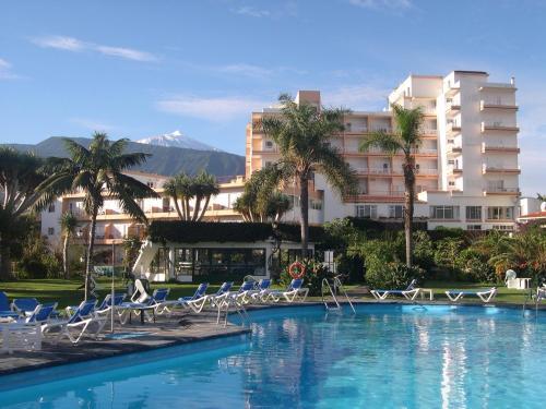 Hotel Pictures: Hotel Elegance Miramar, Puerto de la Cruz