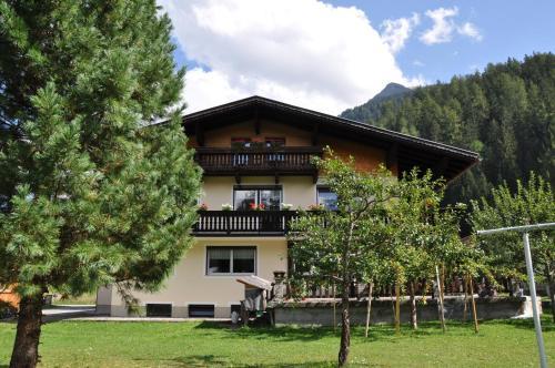 Hotel Pictures: Haus Freispitzblick, Bach