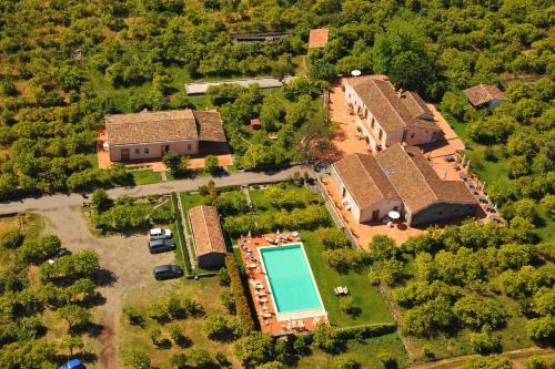 Galea Farm House