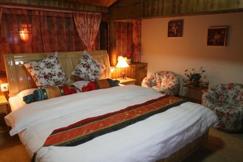 Hotel Pictures: Lishuiyunju Courtyard Inn, Lijiang