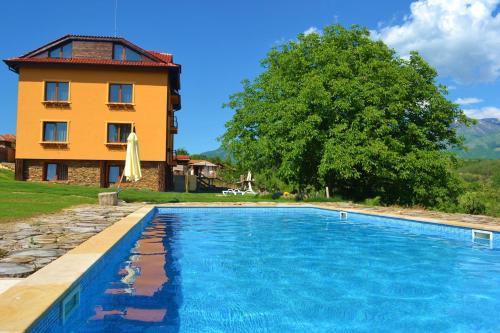 Hotellikuvia: Villa Aya, Smochevo