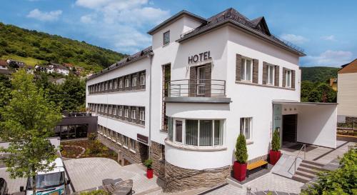 Hotel Pictures: , Lorch am Rhein