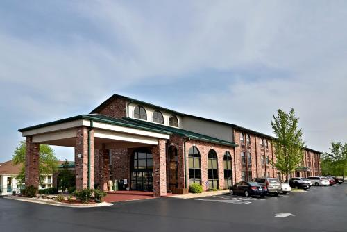 Best Western Music Capital Inn - Branson