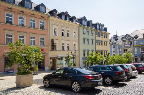 Hotel Pictures: , Plauen