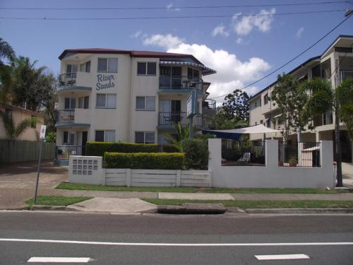 Zdjęcia hotelu: River Sands Apartments, Maroochydore