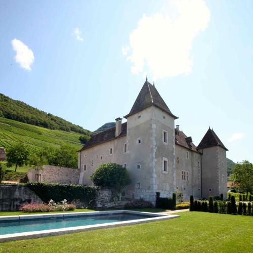 Hotel Pictures: , Jongieux