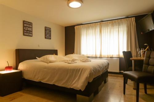 Fotos do Hotel: , Borgloon