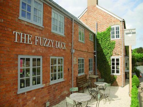 Hotel Pictures: , Newbold on Stour