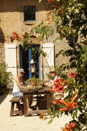 Hotel Pictures: , Bousseraucourt