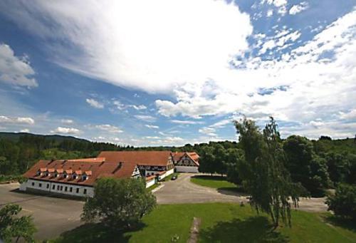 Hotel Pictures: , Dolní Žandov