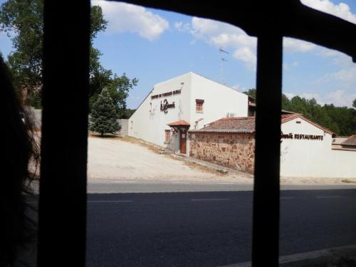 Hotel Pictures: Hotel Rural La Resinería, Coca