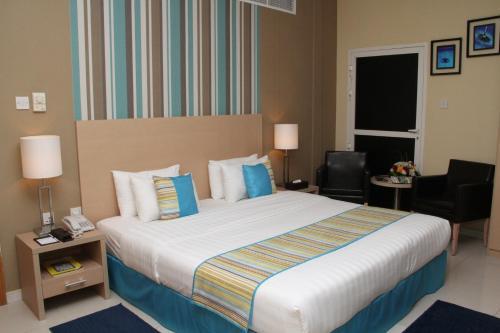 Zdjęcia hotelu: Fortune Hotel Apartment - Fujairah, Fudżajra
