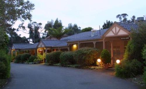 Hotellbilder: Melaleuca Lodge Beaconsfield, Beaconsfield