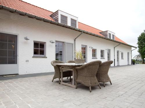 Foto Hotel: Guesthouse Anna Grace, Diksmuide