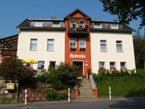 Hotel Pictures: , Bad Elster