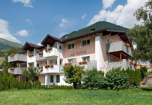 Fotos del hotel: Apart Austria, Nauders