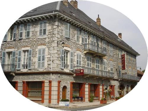 Hotel Pictures: Hotel George, Montmélian