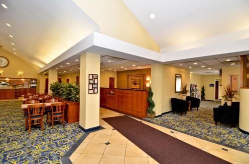 Hotels Lackawanna Hotel Reserveren In Lackawanna Viamichelin