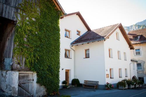 Hotellbilder: Haus Kathrein, Prutz