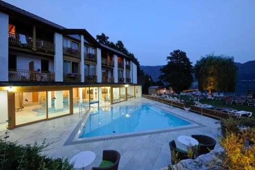 Foto Hotel: Hotel Urbani, Bodensdorf