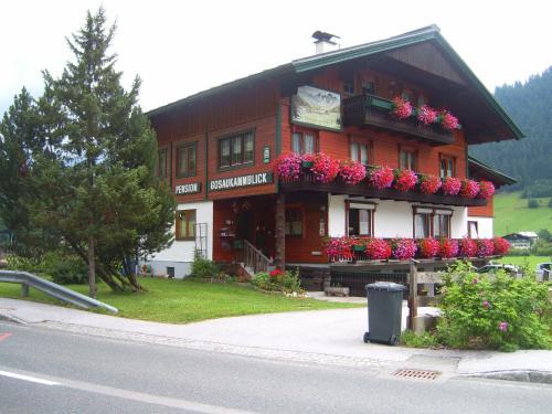 Hotel Pictures: Privatpension Gosaukammblick, Gosau