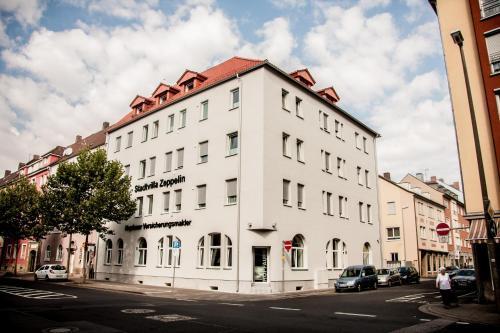Hotel Pictures: , Schweinfurt