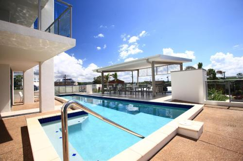 Zdjęcia hotelu: Beach on Sixth, Maroochydore