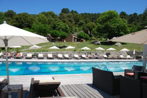 Hotel Pictures: , Zonza