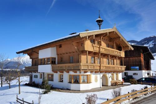 Fotos de l'hotel: Maurerhof Itter, Itter