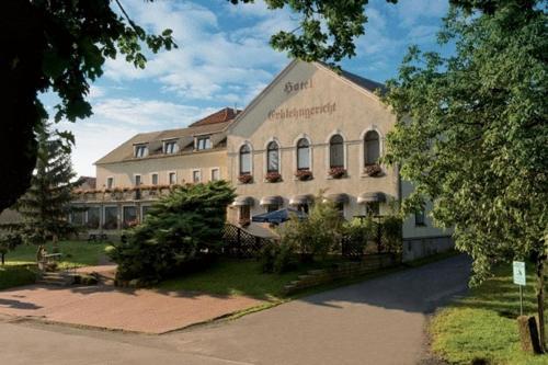 Hotel Pictures: Hotel Erblehngericht Papstdorf, Papstdorf