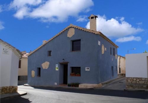 Hotel Pictures: El Pajar de la Abuela, Arcas