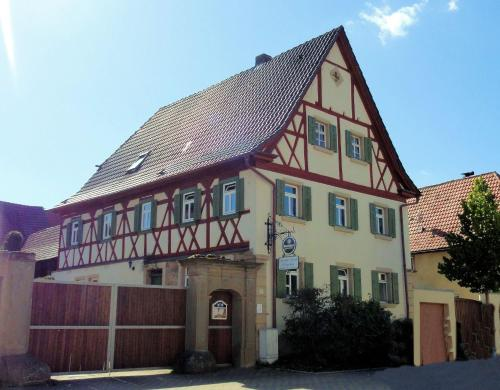 Hotel Pictures: , Geldersheim