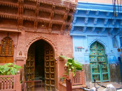 Juna Mahal Boutique Home Stay