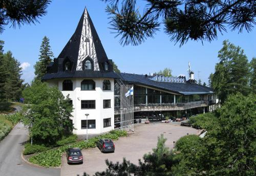 Hotel Pictures: , Kirkkonummi