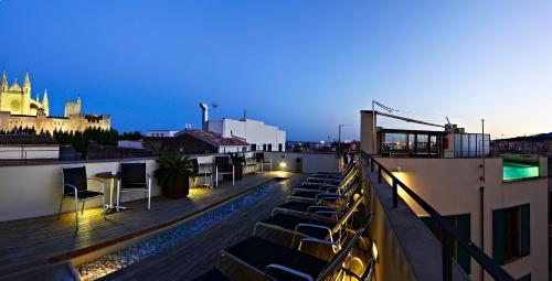 Hotel Tres