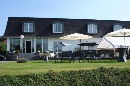 Hotellikuvia: , Sint-Pieters-Leeuw