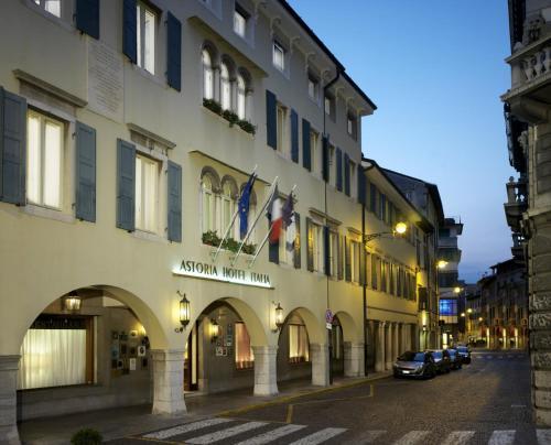 Alberghi Udine 3
