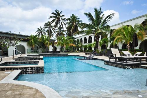 Hotelfoto's: Talk of the Town Beach Hotel & Beach Club by GH Hoteles, Oranjestad