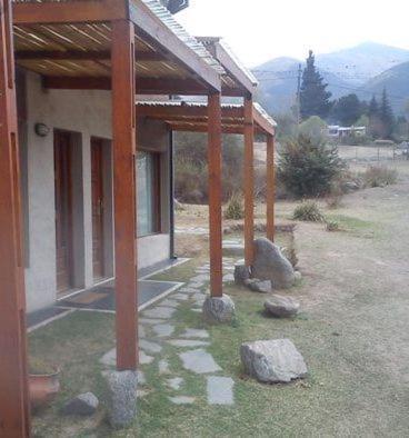 Hotellikuvia: La Aldea de Tafi, Tafí del Valle