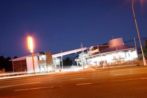 Fotos de l'hotel: Station Motel, Parkes