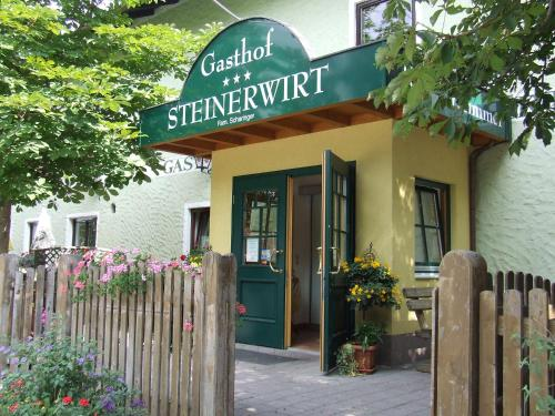 Fotos do Hotel: Gasthof Steinerwirt, Heimhausen