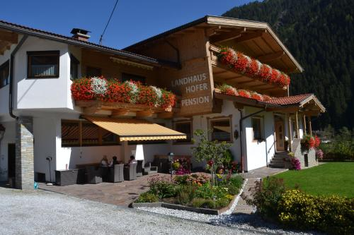 Hotellikuvia: , Neustift im Stubaital