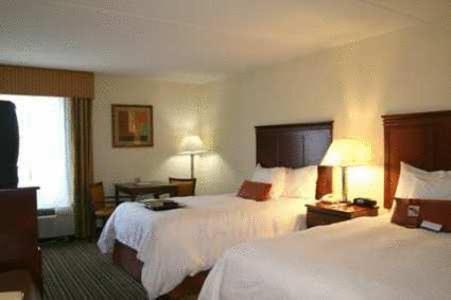 Hampton Inn Waycross Review