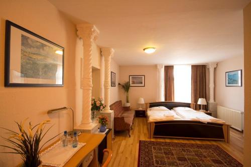 Hotel Aran