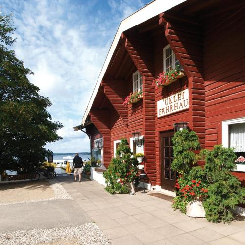 Hotel Pictures: , Sielbeck